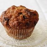 Muffinki z Grześkami