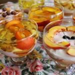 Galaretkowe desery Kulinarnych Artystów