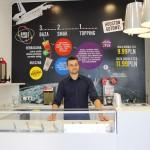 Otwarcie pierwszego w Poznaniu bubble tea baru