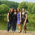Spotkanie blogerów w Tamarynowej Osadzie
