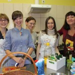 Blogerki kulinarne i wargowskie plyndze