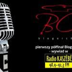 BlogerChef w radiu Kaszebe