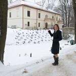 II półfinał BlogerChef'a w komnatach Zamku Dubiecko – zapowiedź