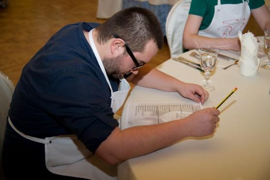 Test wiedzy kulinarnej - II półfinał