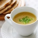 Spotkanie z Karmel-itką – zupa z ogórków, Frugo kisiel z tapioki i inne pyszności
