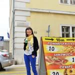 O mojej wycieczce do Chorwacji – kulinarnie