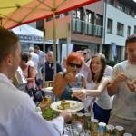 Piknik kulinarny BlogerChef'a okiem organizatorki