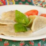 Pierogi Szkoły Kuchni Artystycznej