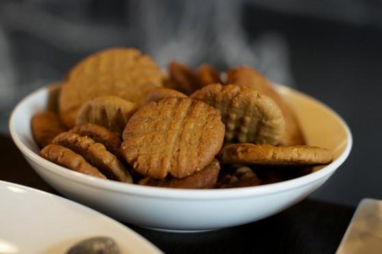Ciasteczka-z-masłem-orzechowym---peanut-butter-cookies