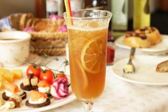 Mrożona-herbata-cytryna-mięta-miód-1