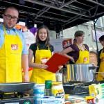 Gotowanie na Scenie OFDS z Janem Niezbędnym