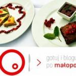"""Małopolski Festiwal Smaku oraz konkurs """"Gotuj i bloguj po małopolsku"""" – wrażenia"""