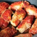 Ziołowe roladki z kurczaka w szynce parmeńskiej