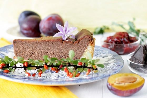 Sernik-czekoladowy-na-kokosowym-spodzie-1