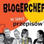 """Książka """"BlogerChef – w sieci przepisów"""" już na Empik.com"""