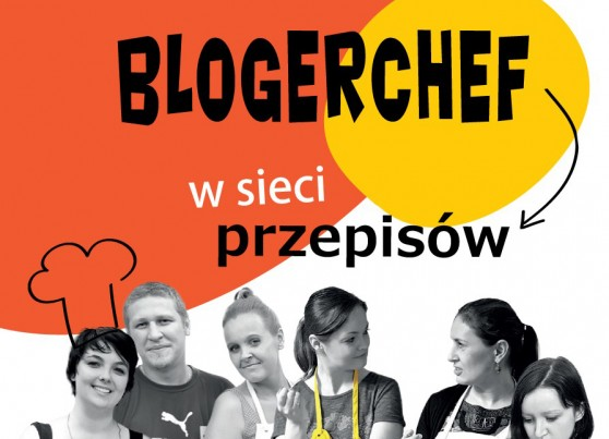 okładka BlogerChef