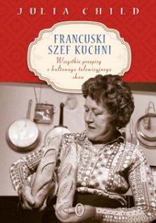Francuski Szef Kuchni - okładka