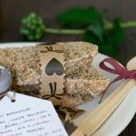 Irlandzki chleb sodowy i konfitury z Werandy deli & gifts
