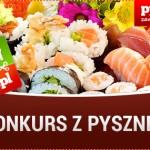 Świąteczny konkurs z pyszne.pl