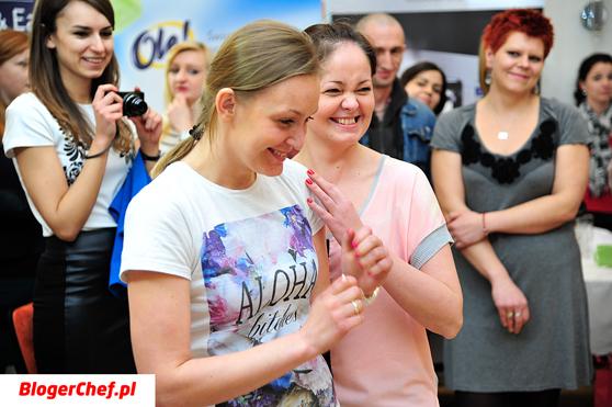 III półfinał BlogerChefa w Dworze Kombornia