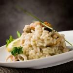 Jak zrobić risotto idealne?