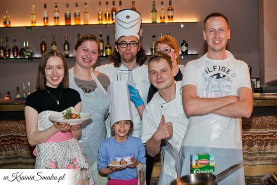 Warsztaty kulinarne w Bukovinie