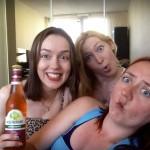 Nowy wymiar #Selfie czyli #Friendsie!