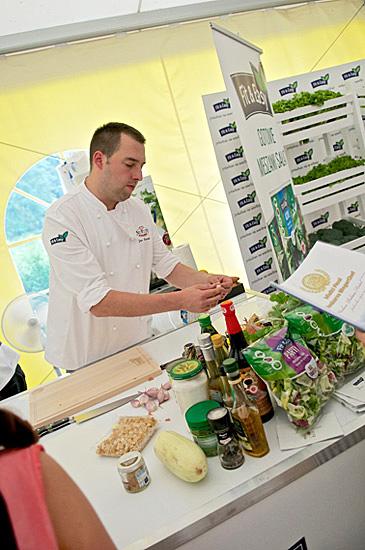 Gotowanie z Janem Kuroniem