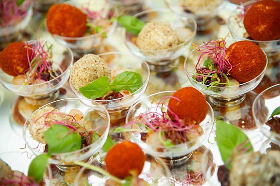 Piknik kulinarny BlogerChefa - fingerfoody