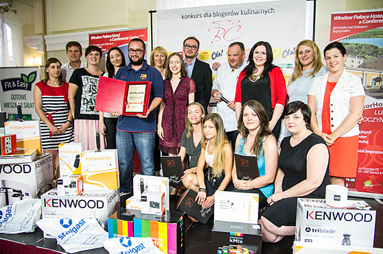 Wielki Finał BlogerChefa 2014