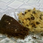 Ciasto z mikrofalówki