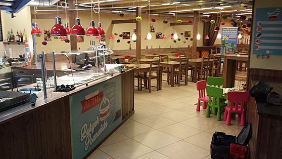Burger Poznański