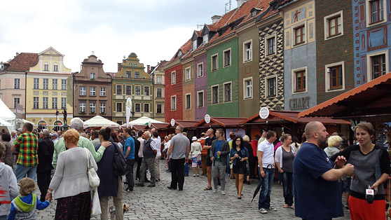 Ogólnopolski Festiwal Dobrego Smaku 2014