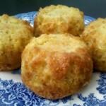 Cytrynowe muffinki z cukinią