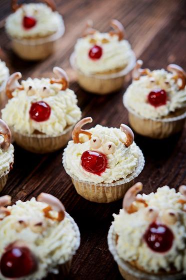 Muffinki Rudolfy