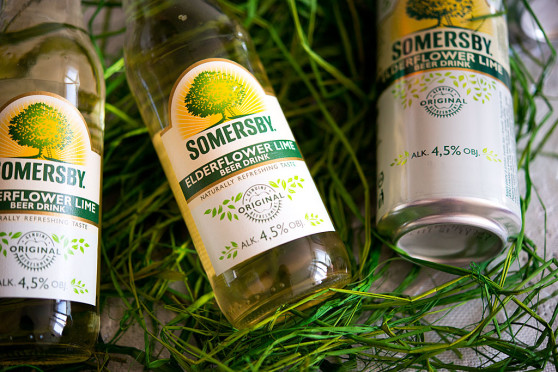 Muffinki z Somersby Elderflower Lime (2)