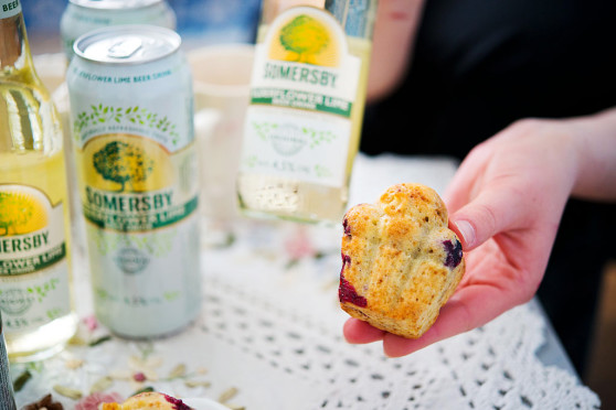 Muffinki z Somersby Elderflower Lime (5)