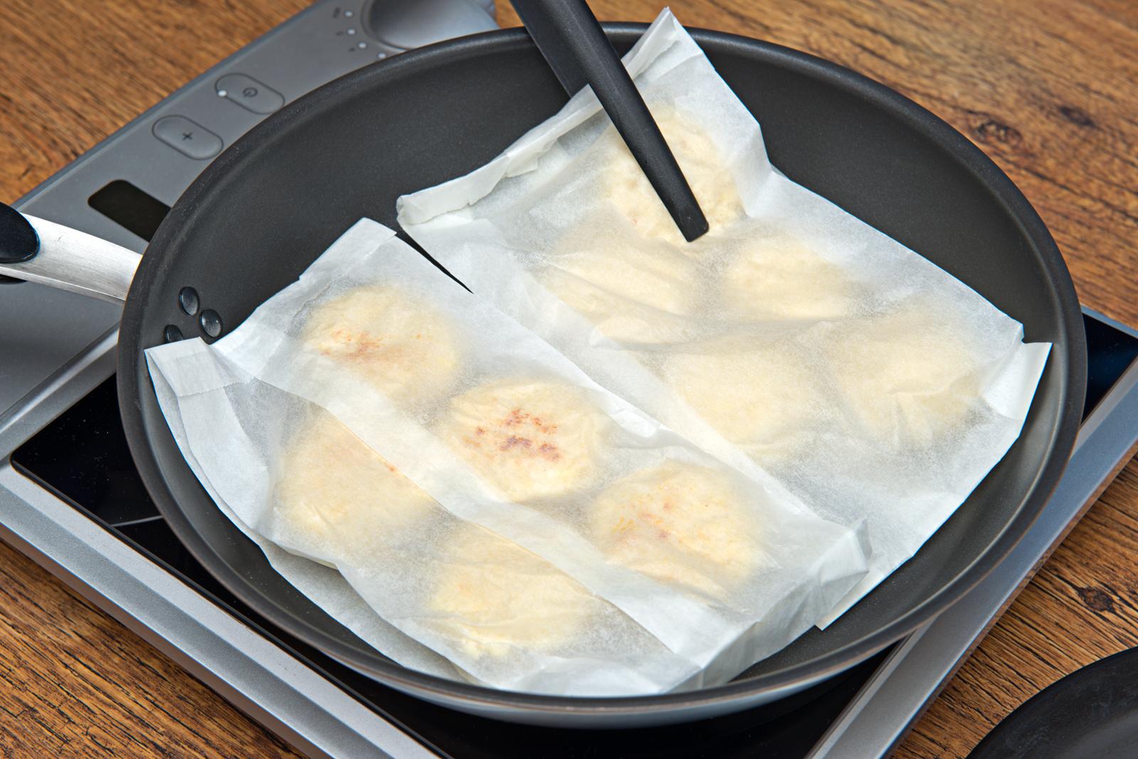 Placuszki jaglane na słodko z torebek JN (4)
