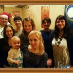 Wigilia wielkopolskich blogerów kulinarnych 2015