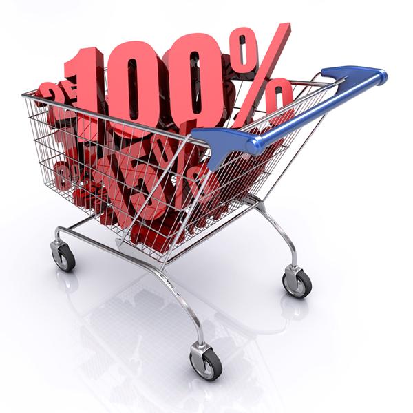 Jak sprytnie kupować 600