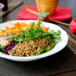 Sos borowikowo-śmietanowy + garść pomysłów na obiad z grzybami