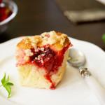 Ciasto drożdżowe z owocami – najlepsze!