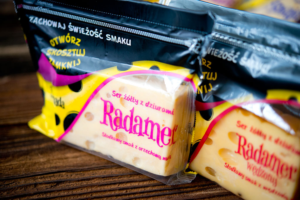 Radamer Serenada
