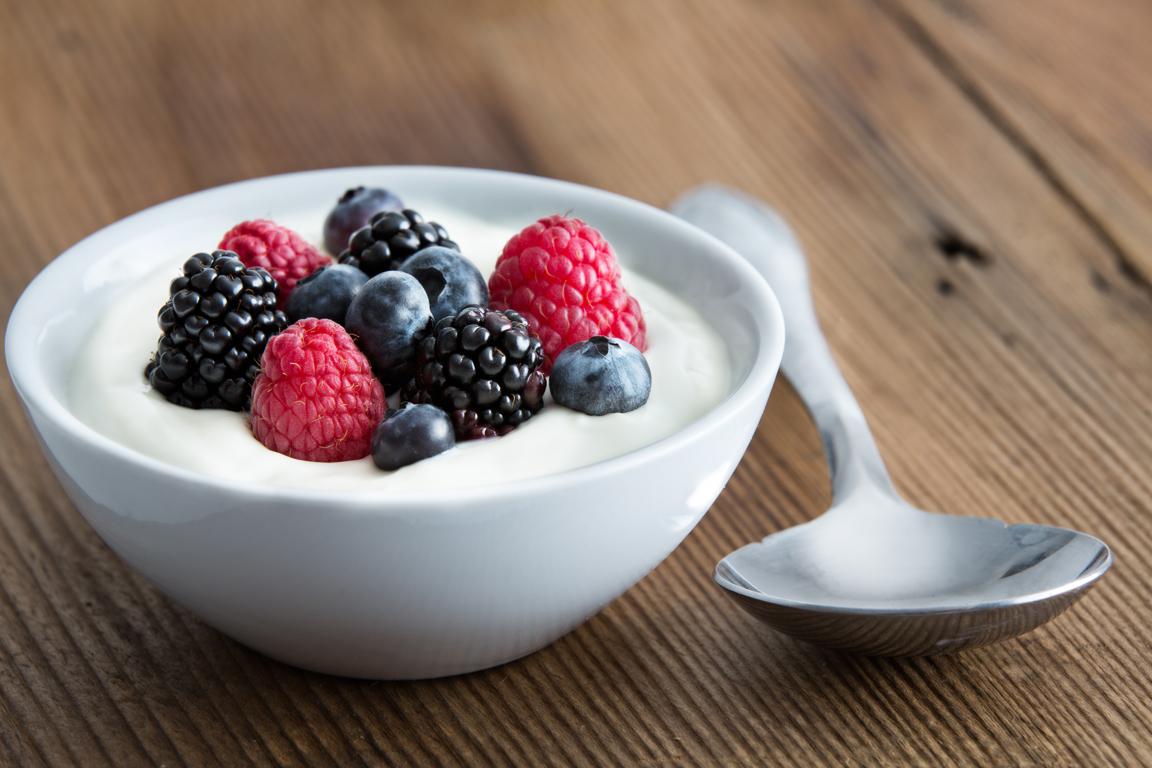 Niech źródłem prostych węglowodanów będą dla naszych dzieci owoce (w umiarkowanej ilości), nie słodycze.