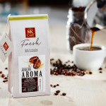 Zamów świeżo paloną kawę… przez Internet