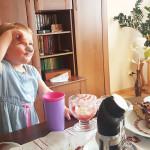 Deser truskawkowy z mascarpone – Mamusi