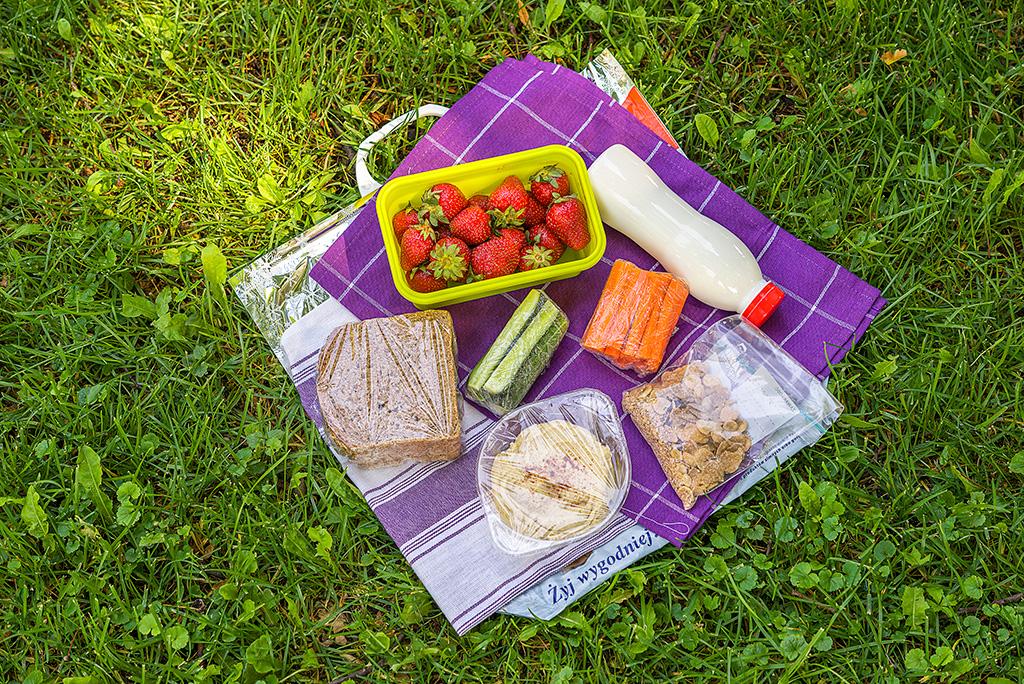 Menu piknikowe 1