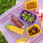 Menu piknikowe 2 – MOC ENERGII