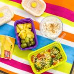 Menu piknikowe 3 – LETNIA BRYZA