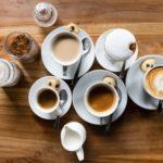 Ekspres do kawy na kapsułki. I odkryjesz kawę na nowo!